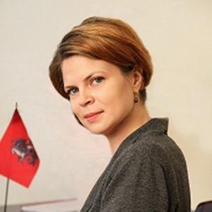 Садковая Ольга Сергеевна
