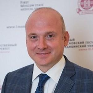 Копылов Филипп Юрьевич