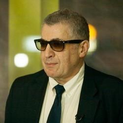 Баграташвили Виктор Николаевич