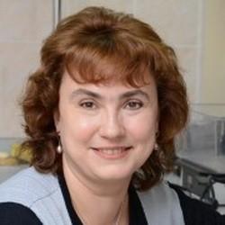 Загайнова Елена Вадимовна